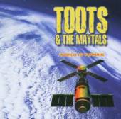 TOOTS & THE MAYTALS  - CD WORLD IS TURNING