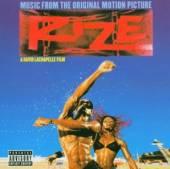 SOUNDTRACK  - CD RIZE
