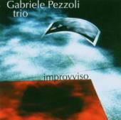PEZZOLI GABRIELE  - CD IMPROVVISO