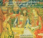 EDUARDO PANIAGUA  - CD LA CONQUISTA DE GRANADA