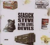 STEVE SEASICK  - CD CHEAP