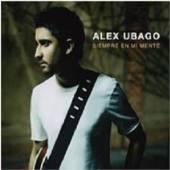 UBAGO ALEX  - CD SIEMPRE EN MI MENTE