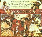 LARBI AKRIM - EL ARABI SERGHIN..  - CD LA BELLEZA CONTEMPLADA
