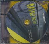 SCOOTER  - CD MIND THE GAP (BASIC VERSION)
