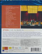 LIVE IN BERLIN [BLURAY] - supershop.sk