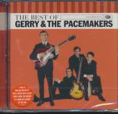 PACEMAKERS & GERRY  - 2xCD VERY BEST OF