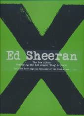 SHEERAN ED  - 2xVINYL X [2LP]