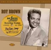ROY BROWN  - CD PAYDAY JUMP - THE 1949-51 SESSIONS