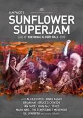 PAICE IAN -SUNFLOWER SUPERJAM  - 2xDVD LIVE AT THE ROYAL..