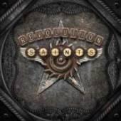 REVOLUTION SAINTS  - CD REVOLUTION SAINTS