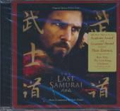 SOUNDTRACK  - CD LAST SAMURAI,THE