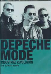DEPECHE MODE  - DVD INDUSTRIAL REVOLUTION