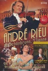 RIEU ANDRE  - DVD ANDER RIEU AT SCHONBR/SLID