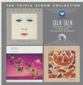 TRIPLE ALBUM COLLECTION - supershop.sk