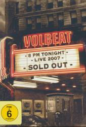 VOLBEAT  - DVD LIVE SOLD OUT
