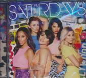 SATURDAYS  - CD GREATEST HITS