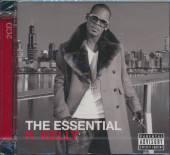 KELLY R.  - CD ESSENTIAL R.KELLY