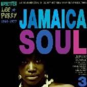 VARIOUS  - CD JAMAICA SOUL VOL.3