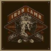 IRON LAMB  - VINYL FOOL'S GOLD/LTD.GOLD.. [VINYL]