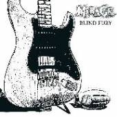 MIRAGE  - SI BLIND FURY =COLOURED= /7