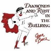 BAEZ JOAN  - VINYL DIAMONDS AND RUST.. -HQ- [VINYL]