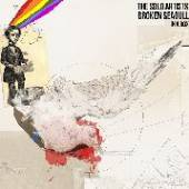SOLO ARTISTS  - VINYL 7-BROKEN SEAGULL IN A BOX [VINYL]