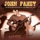 JOHN FAHEY  - CD RECORD PLANT, SAU..