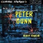 HENRY MANCINI (1924-1994)  - SCD MUSIC FROM PETER GUNN (HYBRID-SACD)