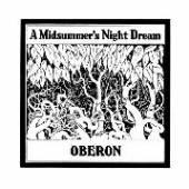 OBERON  - CD A MIDSUMMER'S NIGHT DREAM