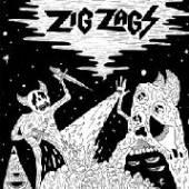 ZIG ZAGS  - VINYL 7-SCAVENGER [VINYL]