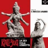 LAVAGNINO ANGELO FRANCES  - VINYL KALI-YUG LA DEA DELLA.. [VINYL]