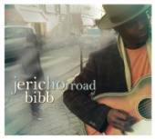 BIBB ERIC  - CD JERICHO ROAD