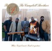 CAMPBELL BROTHERS  - CD BEYOND THE FOUR WALLS