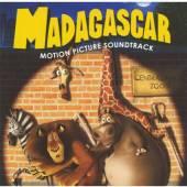SOUNDTRACK  - CD MADAGASCAR