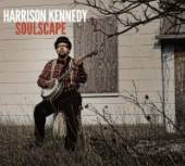 KENNEDY HARRISON  - CD SOULSCAPE