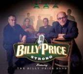 PRICE BILLY  - CD STRONG
