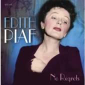 PIAF EDITH  - 4xCD NO REGRETS