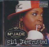 MS JADE  - CD GIRL INTERRUPTED