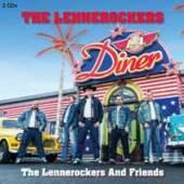 LENNEROCKERS  - CD+DVD LENNEROCKERS AND FRIENDS
