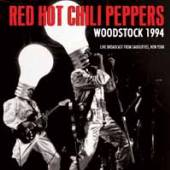 RED HOT CHILI PEPPERS  - CD WOODSTOCK 1994
