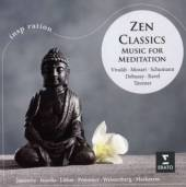 MEYER/DUCHABLE/BERLINER PHILHA..  - CD ZEN CLASSICS VARIOUS
