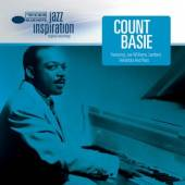 BASIE COUNT  - CD JAZZ INSPIRATION