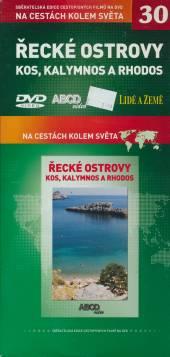 FILM  - DVP RECKE OSTROVY KO..