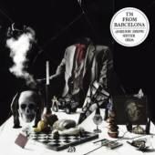 I M FROM BARCELONA  - CD WHO KILLED HARRY HOUDINI