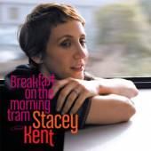 KENT STACEY  - CD BREAKFEST ON THE MORNING TRAM