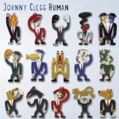 CLEGG JOHNNY  - CD HUMAN
