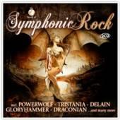 VARIOUS  - 2xCD SYMPHONIC ROCK