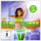 VARIOUS  - CD HOT CLUB SOUNDS.3CD+DVD