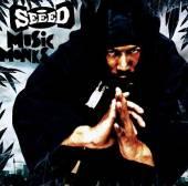 SEEED  - CD MUSIC MONKS