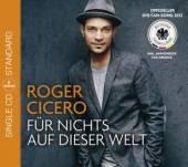 FUR NICHTS AUF DIESER WELT (CD SINGLE) - supershop.sk